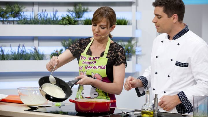 los mejores trucos y recetas de cocina de sergio