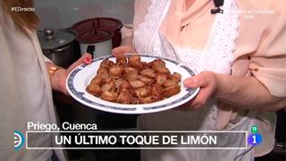 España Directo - Cocina tradicional y vanguardista en un mismo restaurante