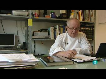 Los oficios de la cultura - Cocinero. Juan Mari Arzak