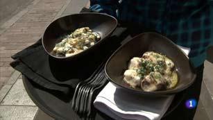 Más Gente - Más Cocina - ¿Cocochas de bacalao o de merluza?