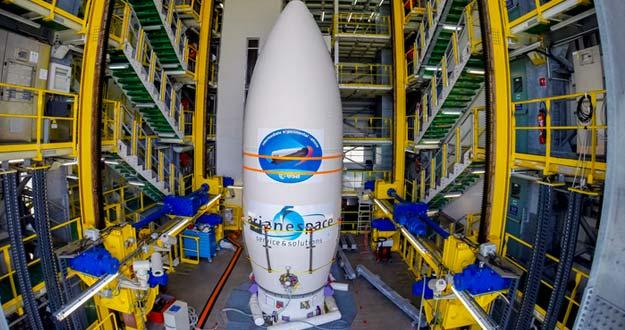 La ESA probará su tecnología de reentrada en la atmósfera con un vuelo supersónico
