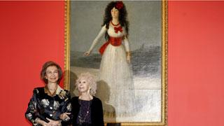La Casa de Alba tiene una de las colecciones privadas más importantes del mundo