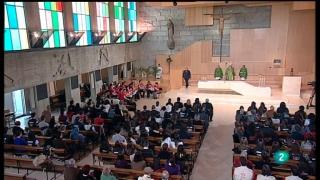 El día del Señor - Colegio Nuestra Señora del Recuerdo