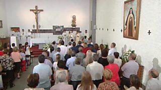El Día del Señor - Colegio Sta. Teresa de Carmelitas Misioneras