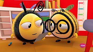 Buzzbee's mystery photo