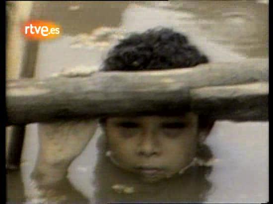 Informe semanal - Colombia bajo el volcán