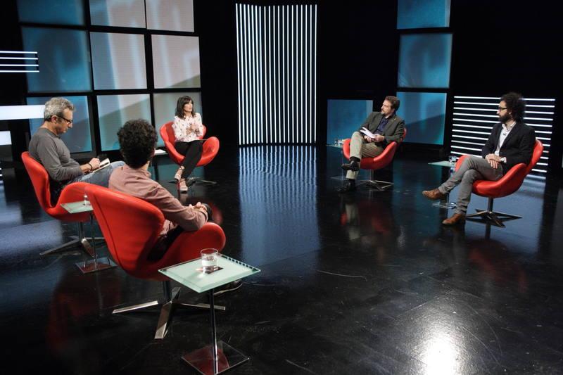 Coloquio de 'Historia de nuestro cine' dedicado al teatro