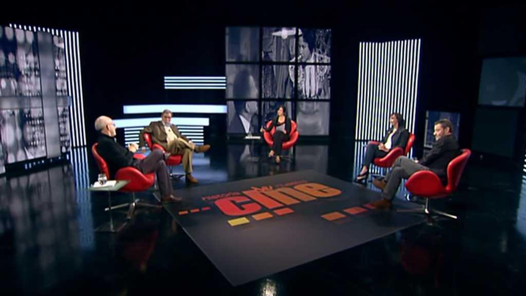 Historia de nuestro cine - Coloquio: Thriller