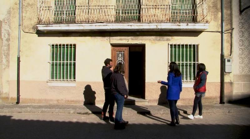 Dise oweb comando actualidad casas de pueblo martes 21 marzo en el punto de mira la - Pueblos de espana que ofrecen casa y trabajo 2017 ...