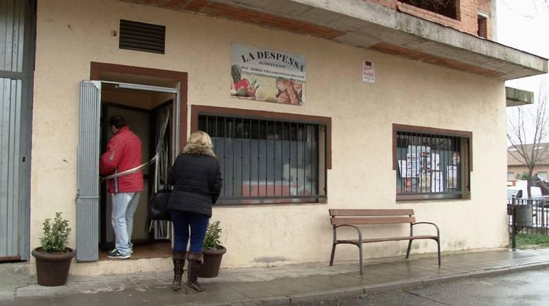 Joyma comando actualidad casas de pueblo martes 21 marzo en el punto de mira la - Pueblos de espana que ofrecen casa y trabajo 2017 ...