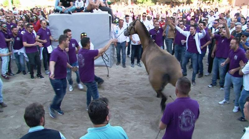 En Comando al sol nos estrenamos este verano en una de las fiestas más emocionantes y vertiginosas de las que se celebran en España