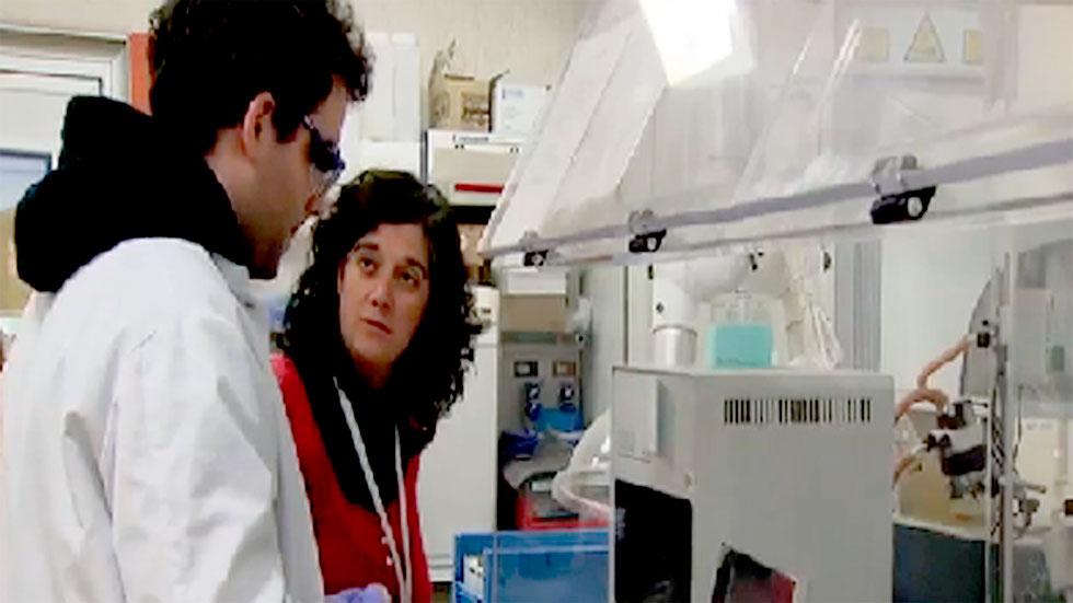 Lab24 - Combatir el cáncer y la energía de las olas