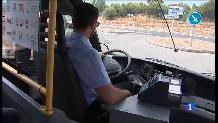 Comencen a funcionar els busos llançadora a Cala S'Almunia i Benirràs