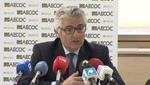 Ir al VideoLos comerciantes estiman en 1.600 millones de euros las pérdidas por robos