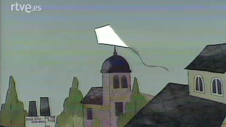 Un 'La cometa blanca' (1981)