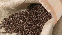 Comidas caras: Café