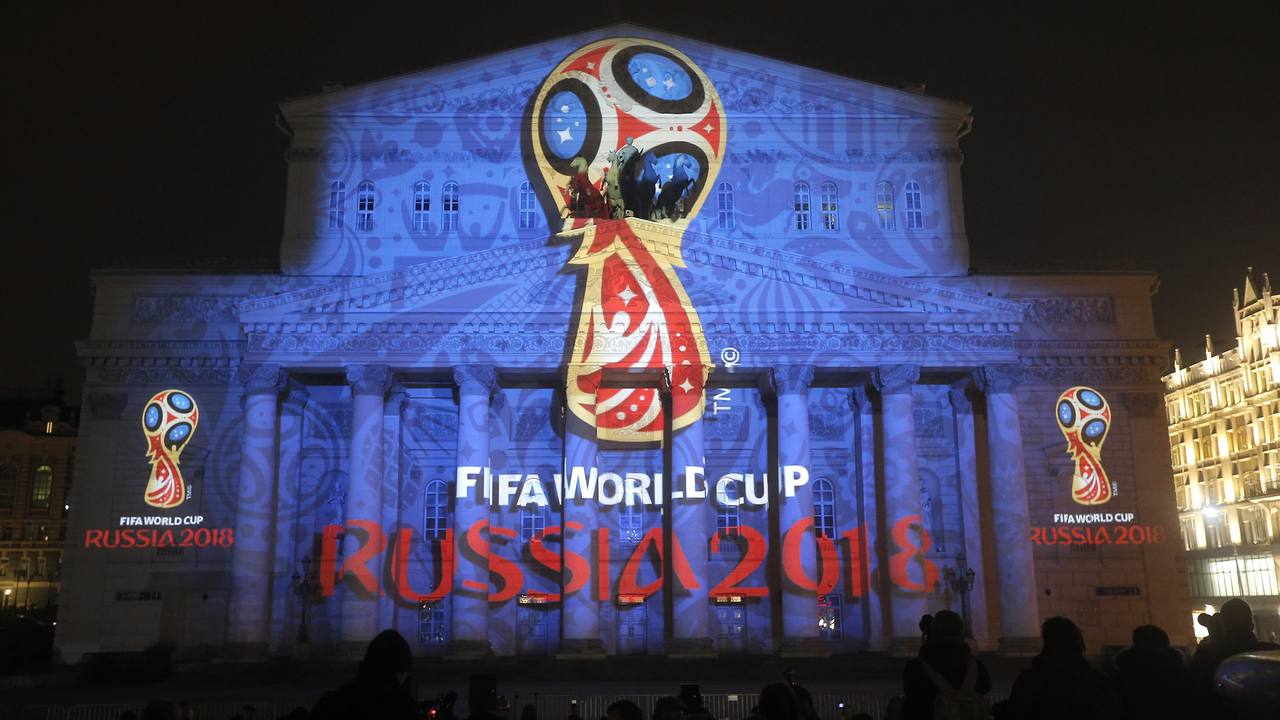 ... Mundial 2018 | Comienza el camino hacia Rusia 2018 - RTVE.es