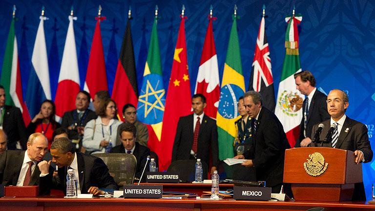 Comienza la cumbre del G20 con un llamamiento para construir una Europa más fuerte