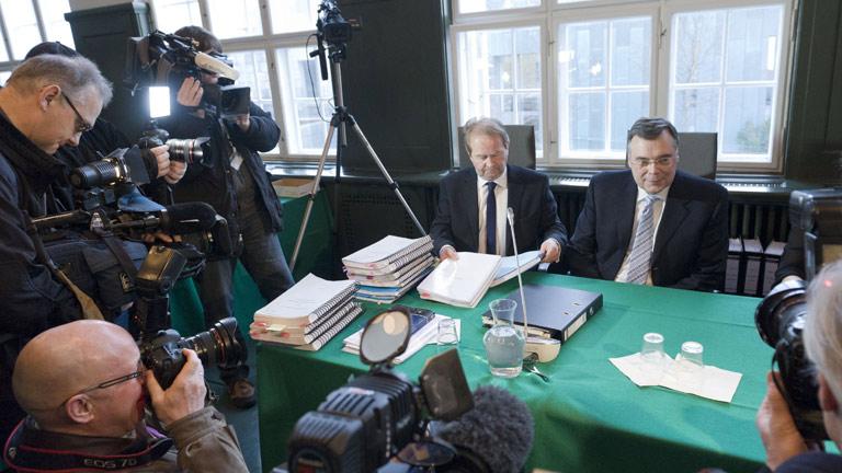Comienza el juicio contra el ex primer ministro de Islandia por su actuación en la crisis