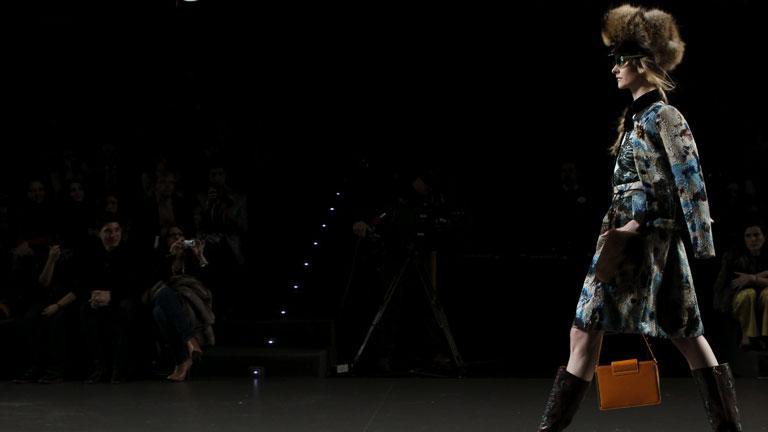 Madrid Fashion Week ha abierto hoy las puertas de su edición número 55