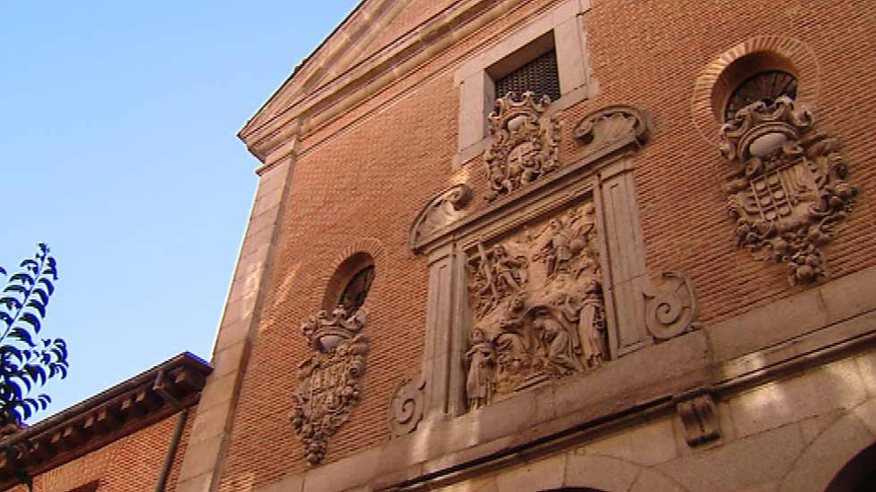 Comienza en Madrid la segunda fase de la búsqueda de los restos de Cervantes