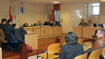 Ir al VideoComienza la selección del jurado popular para el juicio oral por el crimen de Asunta