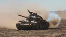 """Comienza la tercera fase de la """"batalla de Mosul"""""""
