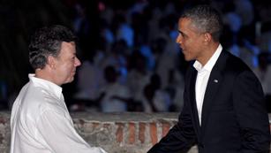Comienzan a llegar los líderes políticos a la Cumbre de las Américas