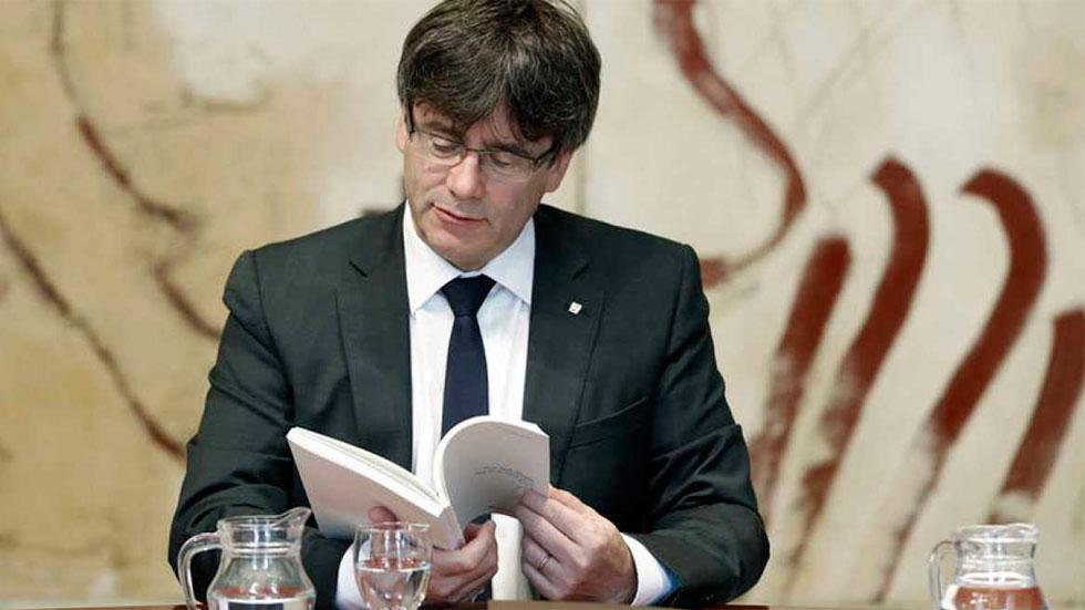 La Comisión de Venecia responde a Puigdemont que el referéndum debe pactarse y respetar la Constitución