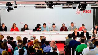 El Comité Federal del PSOE aprueba la abstención en la segunda vuelta