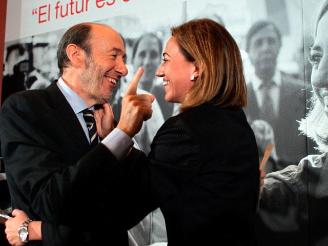 Incógnitas sobre la presidencia de la secretaría general del PSOE