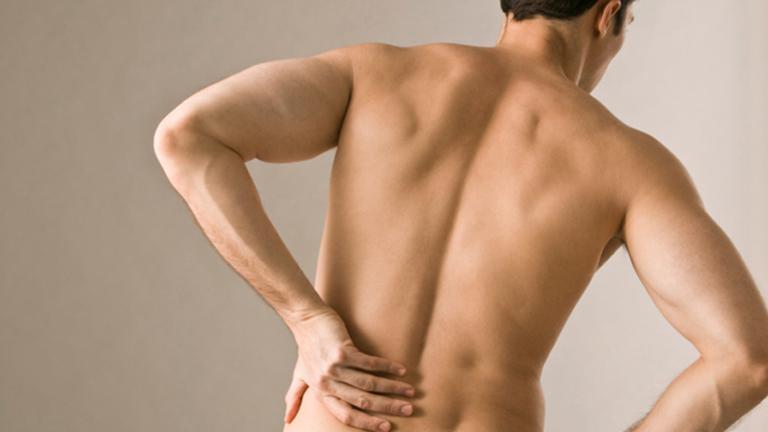 Saber vivir  - Cómo mantener la espalda erguida