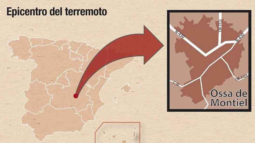 La mañana - ¿Cómo se ha producido el terremoto de Ossa de Montiel?