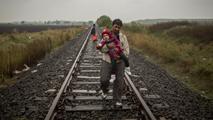 ¿Cómo ha sido la vida de los refugiados en Idomeni?