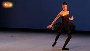 La compañía Nacional de Danza interpreta este jueves Sonatas durante una gala en el Teatro Real