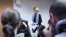 Comparecencia íntegra de Esperanza Aguirre al presentar su dimisión al frente del PP madrileño