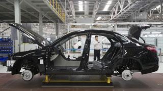 Europa quiere competir con China con nuevas técnicas industriales