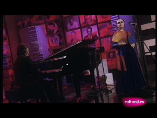 Los oficios de la cultura - Composición musical. Chano Domínguez