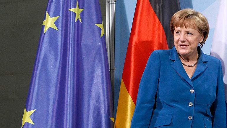 Merkel no cierra la puerta a