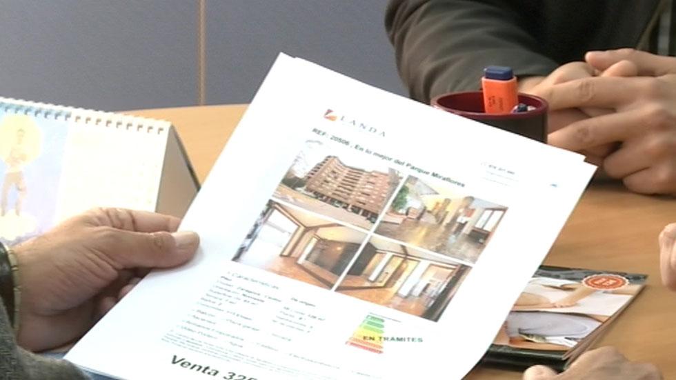 Aumenta un 15,5% la compraventa de viviendas durante febrero