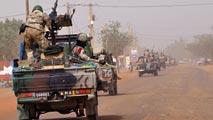 Ir al VideoLa UE compromete apoyo financiero a Mali a cambio de reformas democráticas