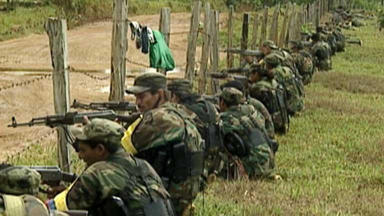 Dudas sobre la autenticidad de un supuesto comunicado de las FARC