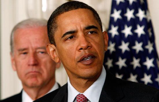 El presidente de Estados Unidos anuncia el envío de equipos de rescate a Haití