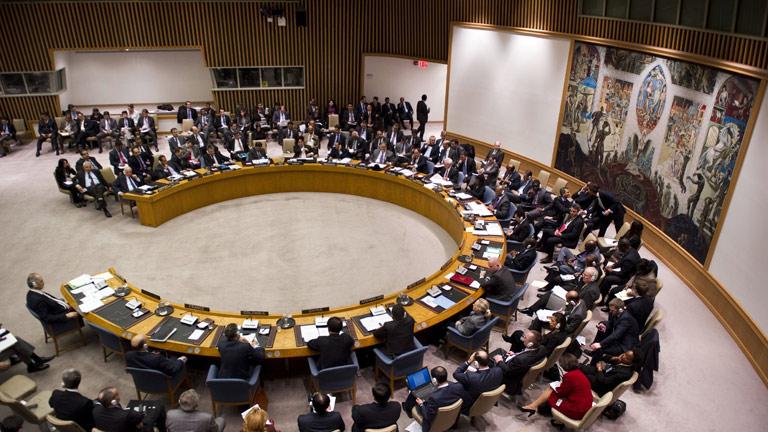 La comunidad internacional presiona a Rusia para que condene la violencia en Siria