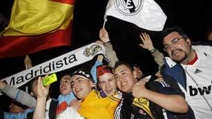 La Comunidad de Madrid en 4' - 03/05/12