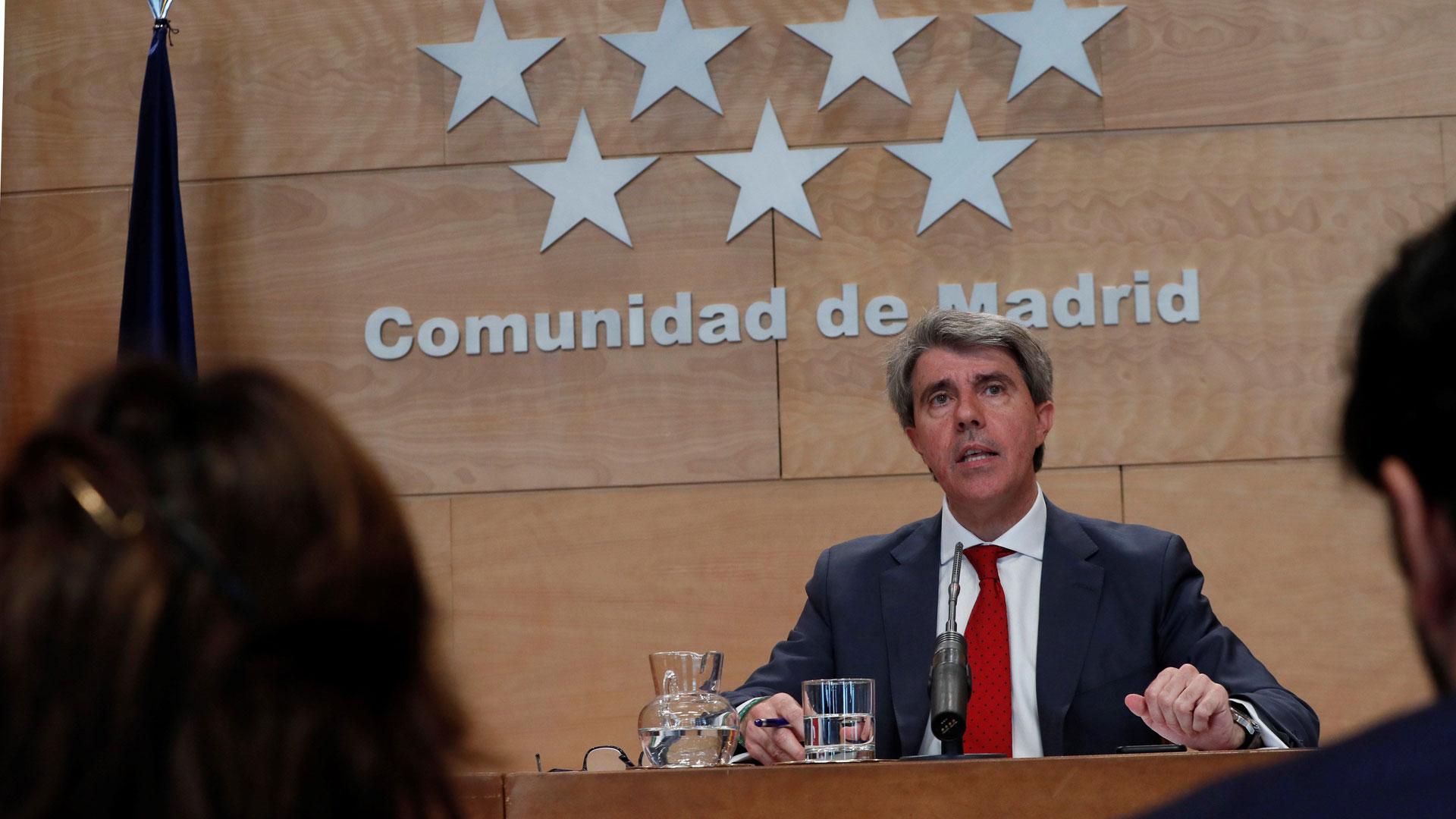 Ir al VideoLa Comunidad de Madrid en 4' - 08/05/18