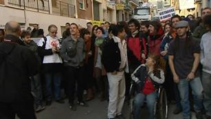 La Comunidad de Madrid en 4' - 09/03/12