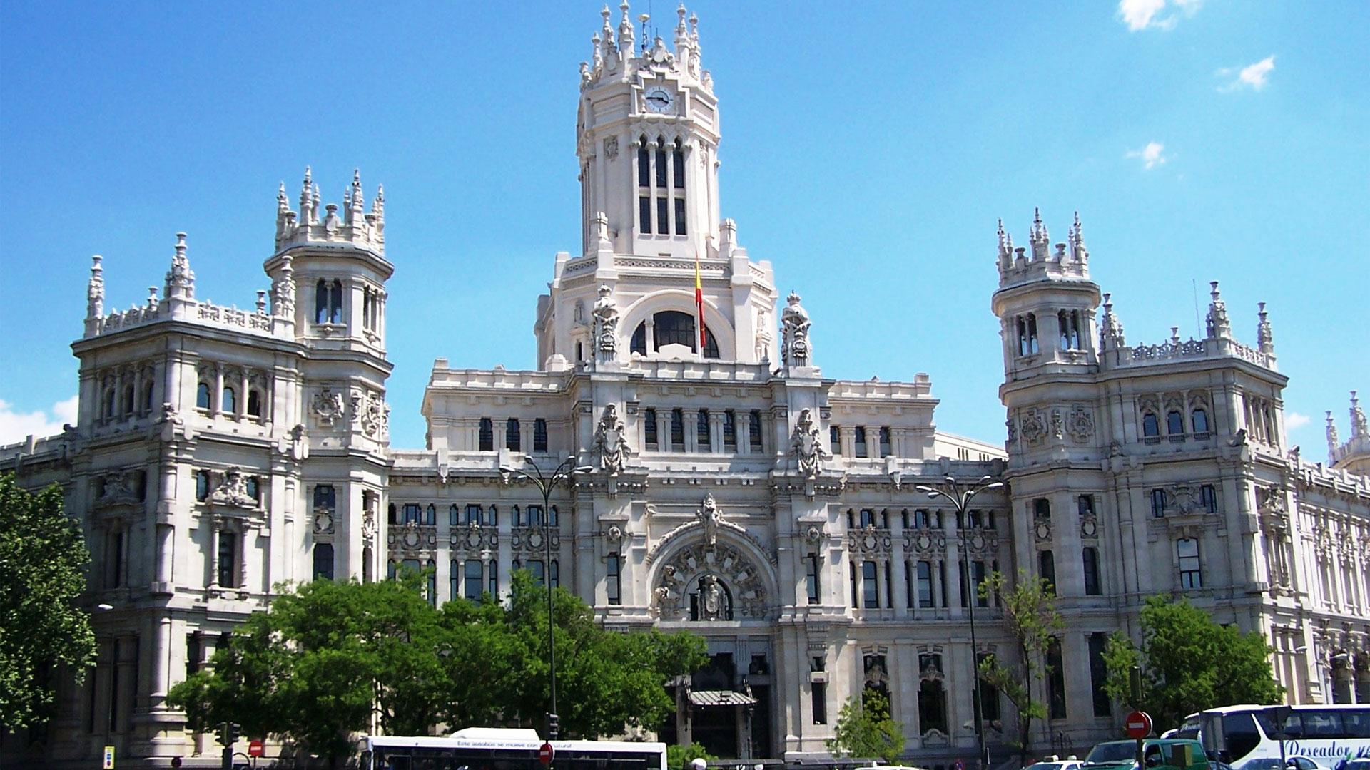 Ir al VideoLa Comunidad de Madrid en 4' - 09/05/18