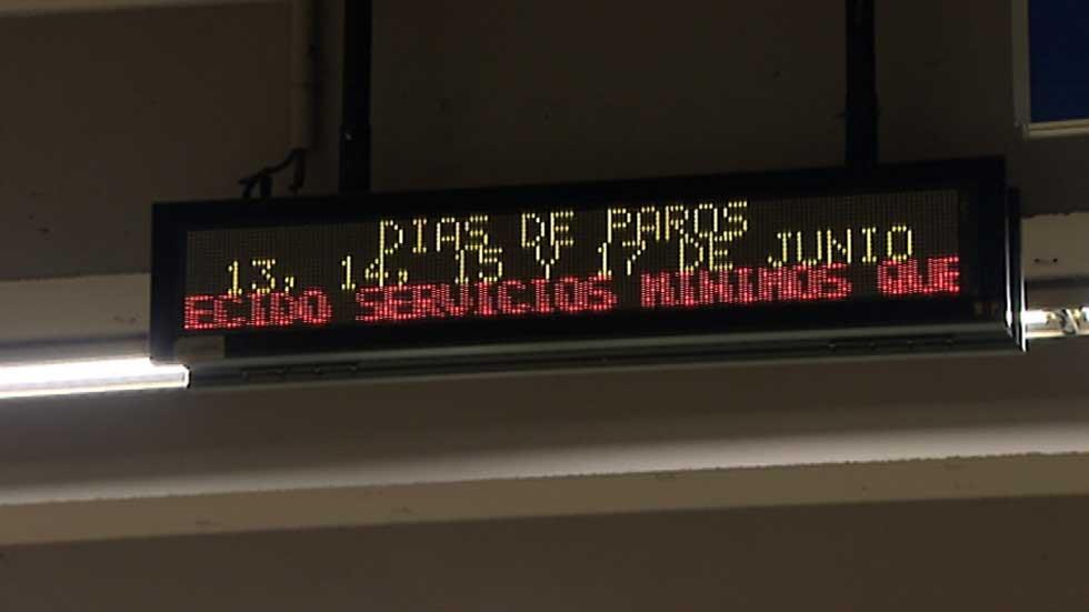 La Comunidad de Madrid en 4' - 13/06/16