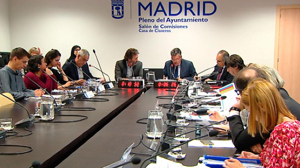 La Comunidad de Madrid en 4' - 19/10/16